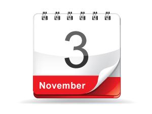 november3