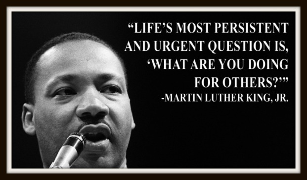 Happy Martin Luther King Jr Day Kiwanis Club Of Indy